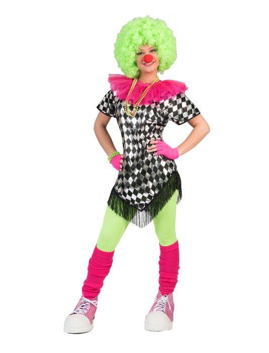 Clown Peppina