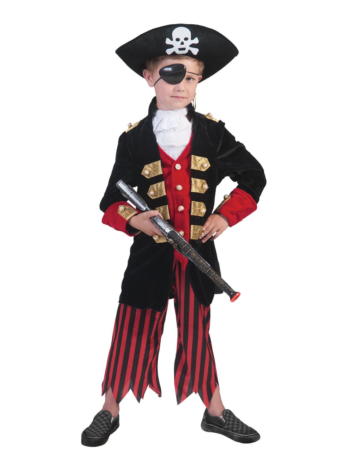 Pirat Florian Kind