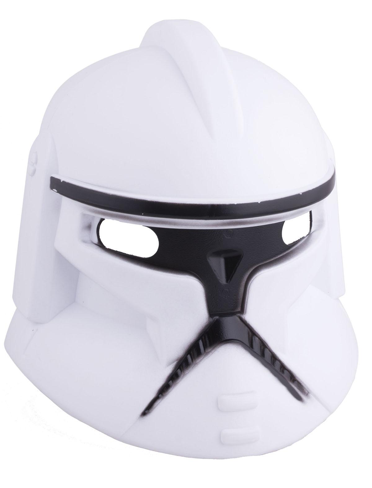 Maske Clone Trooper