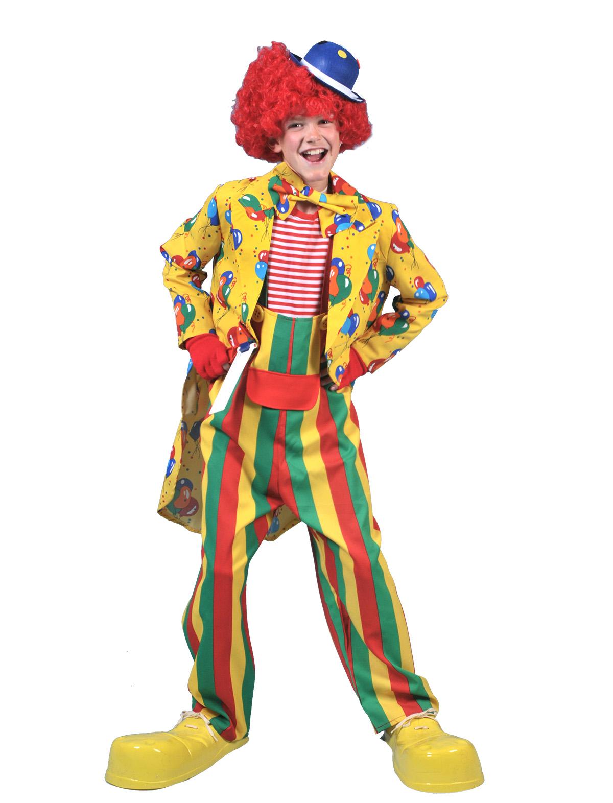Clownfrack Bertie Kind
