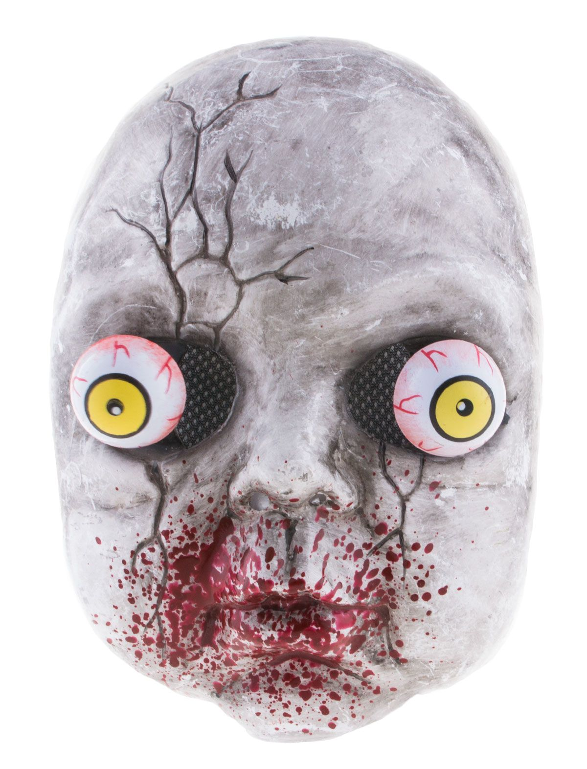 Maske Horror Baby