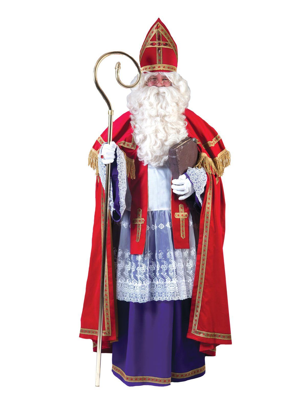Sankt Nikolaus Luxus