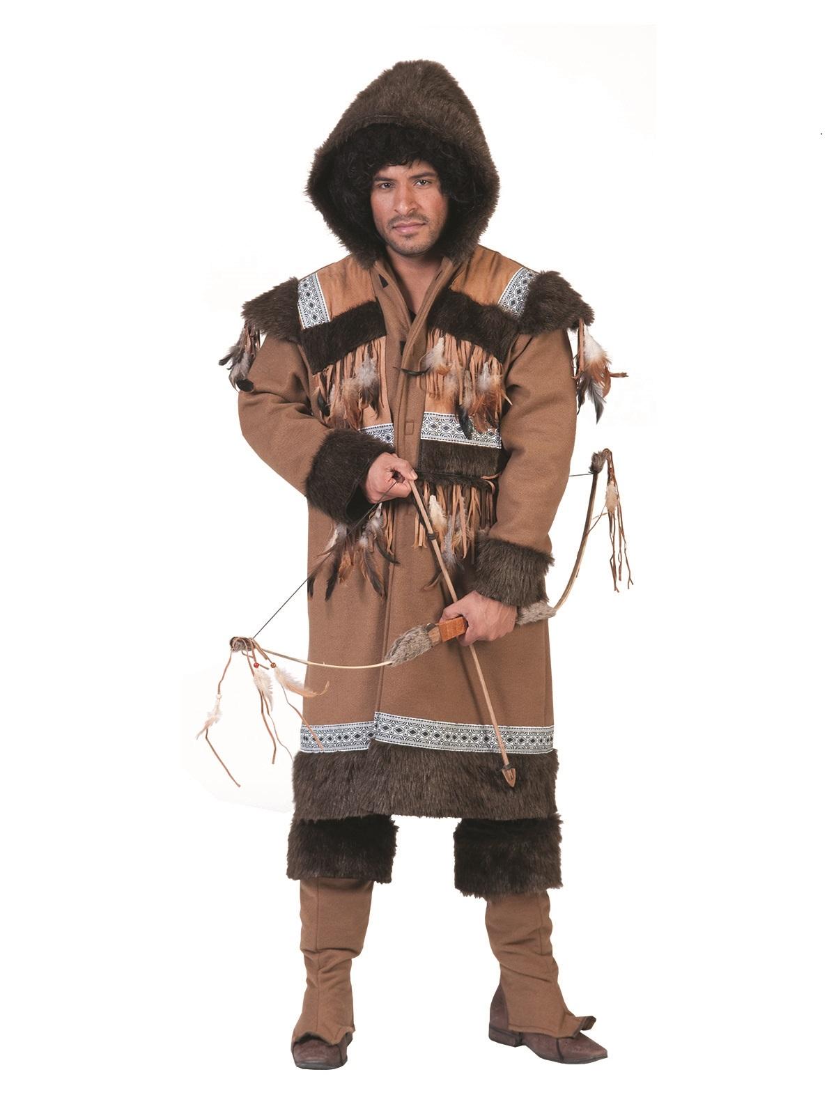 Eskimo Sakari