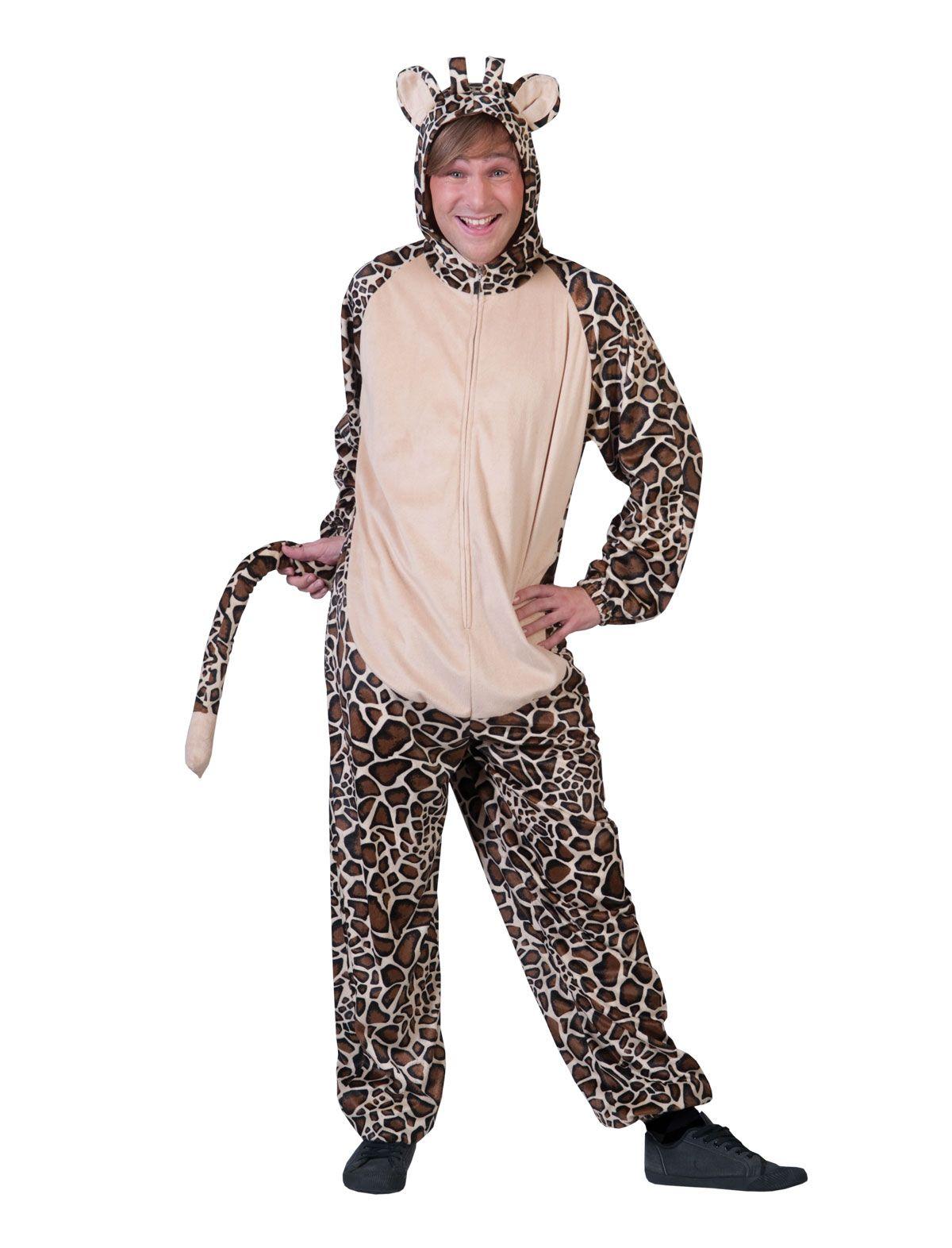 Giraffe Savanna Herren