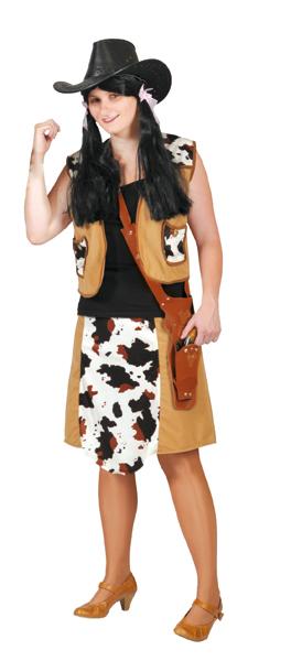 Cowgirl Kathy