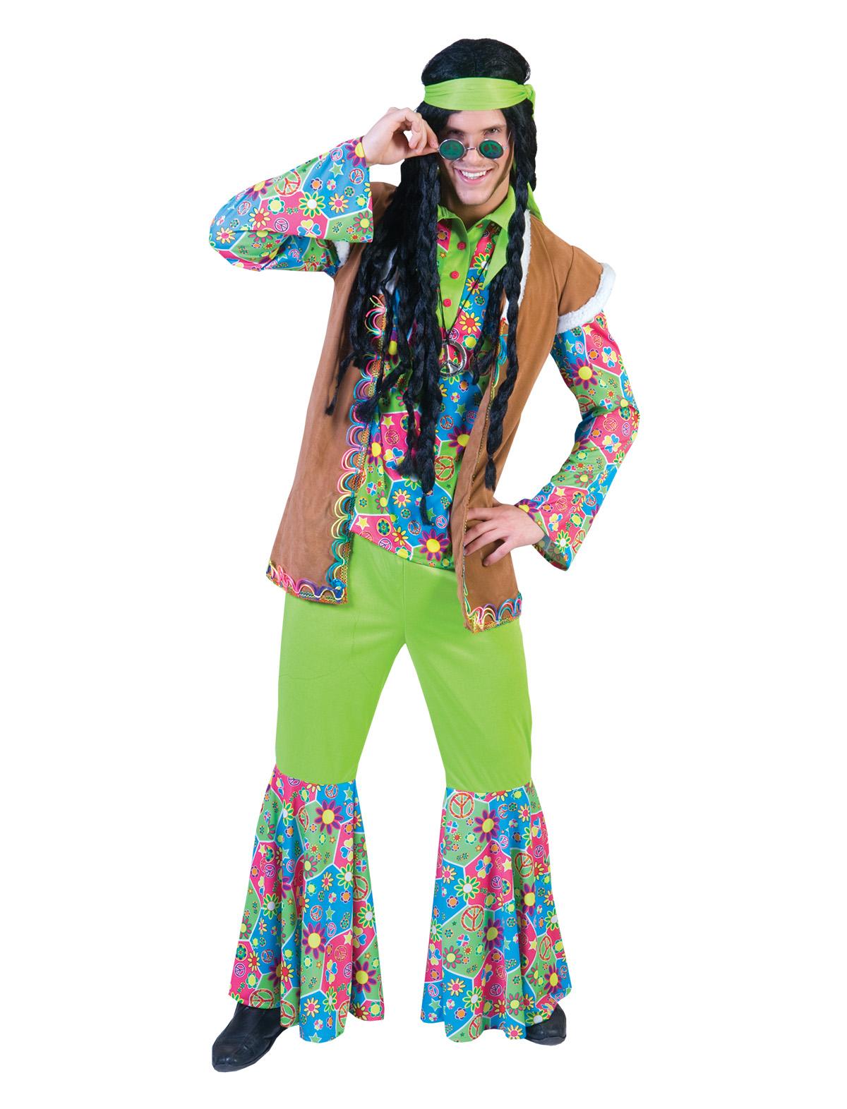 Hippie Weste Ray