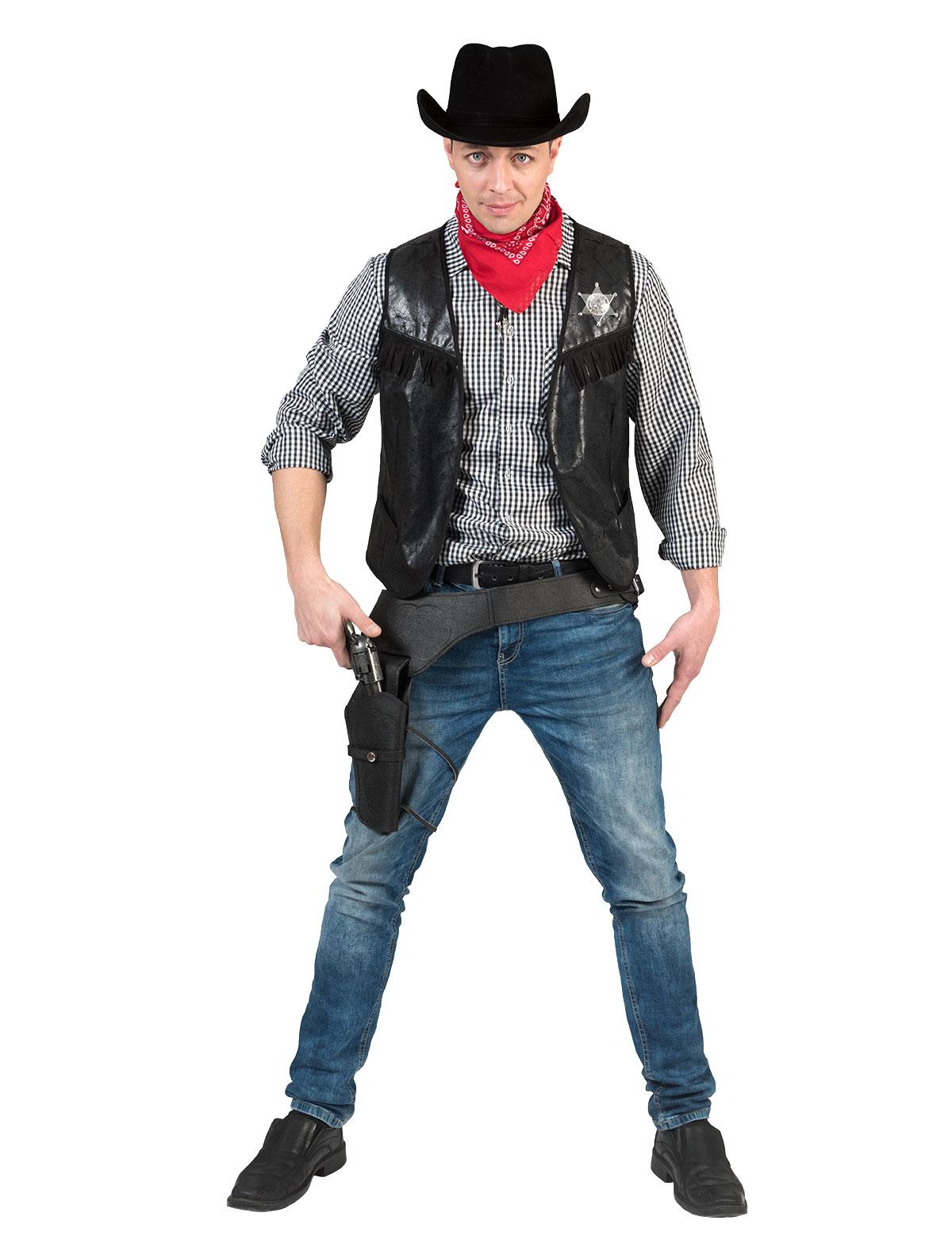 Cowboyweste Ryder