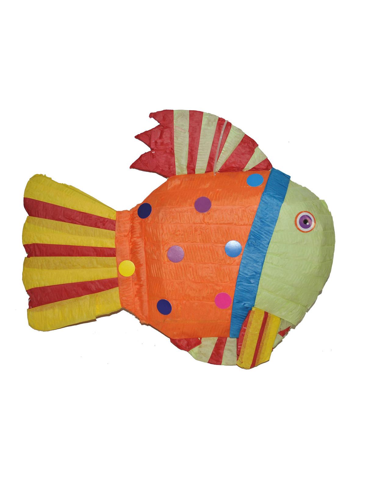 Pinata Fisch