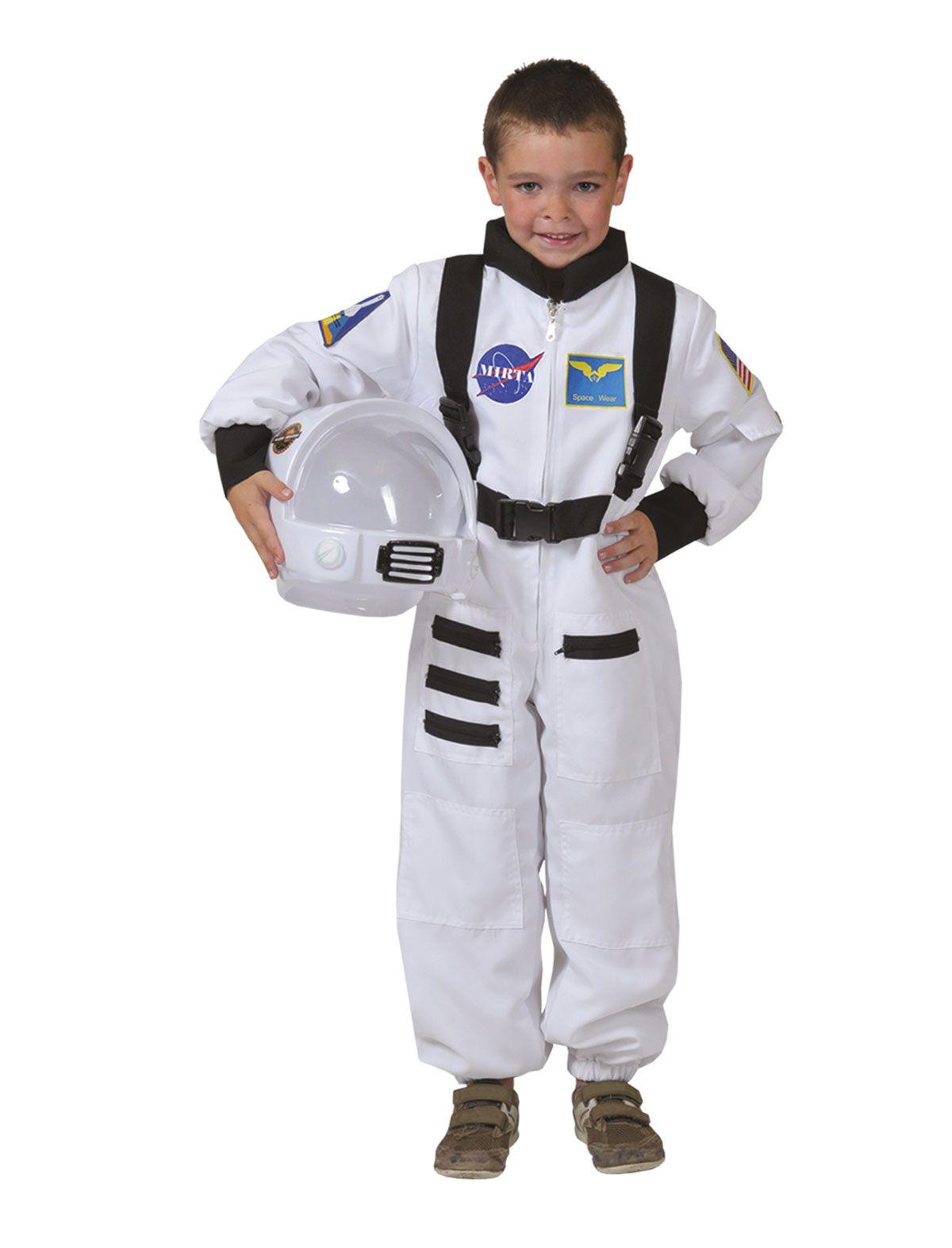 Astronaut Kind