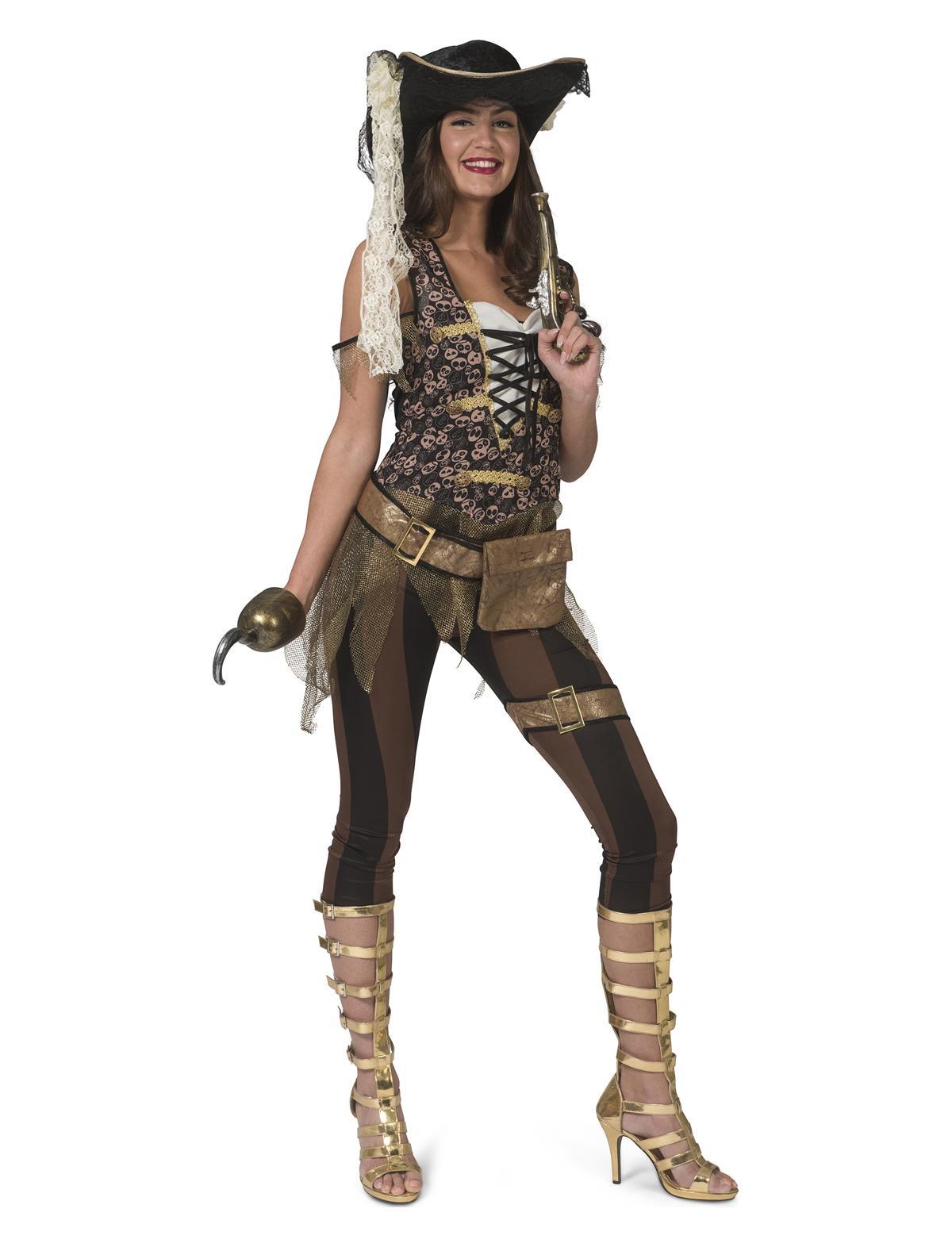 Piratin Scarlett