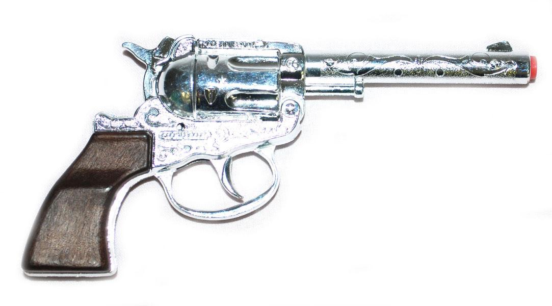 Pistole Cowboy 100er