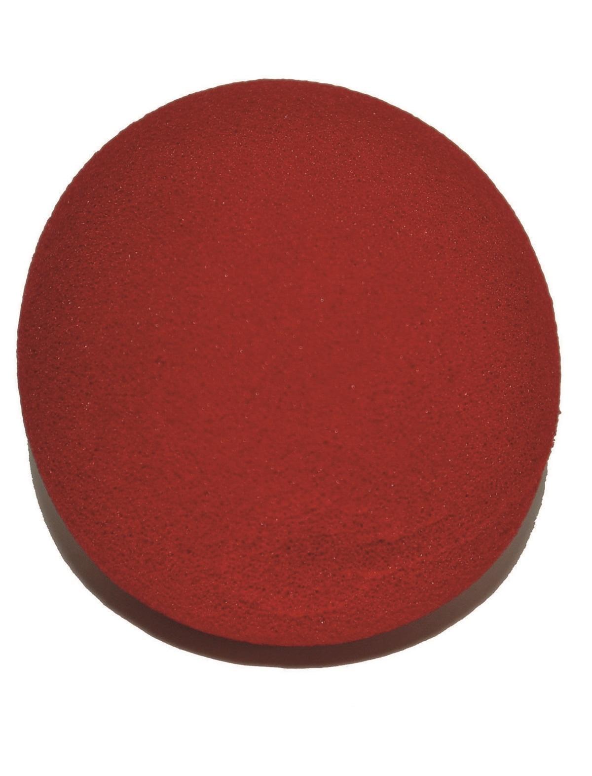 Schaumstoffnase rot 7cm