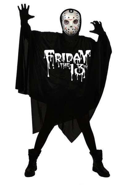Horror Friday
