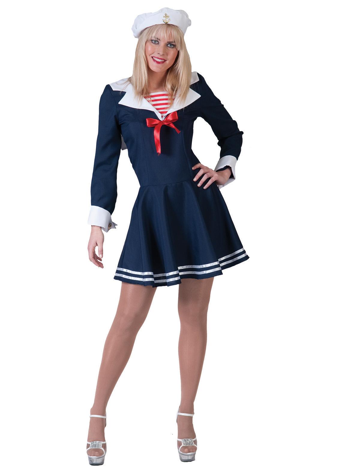 Marinegirl Eltje