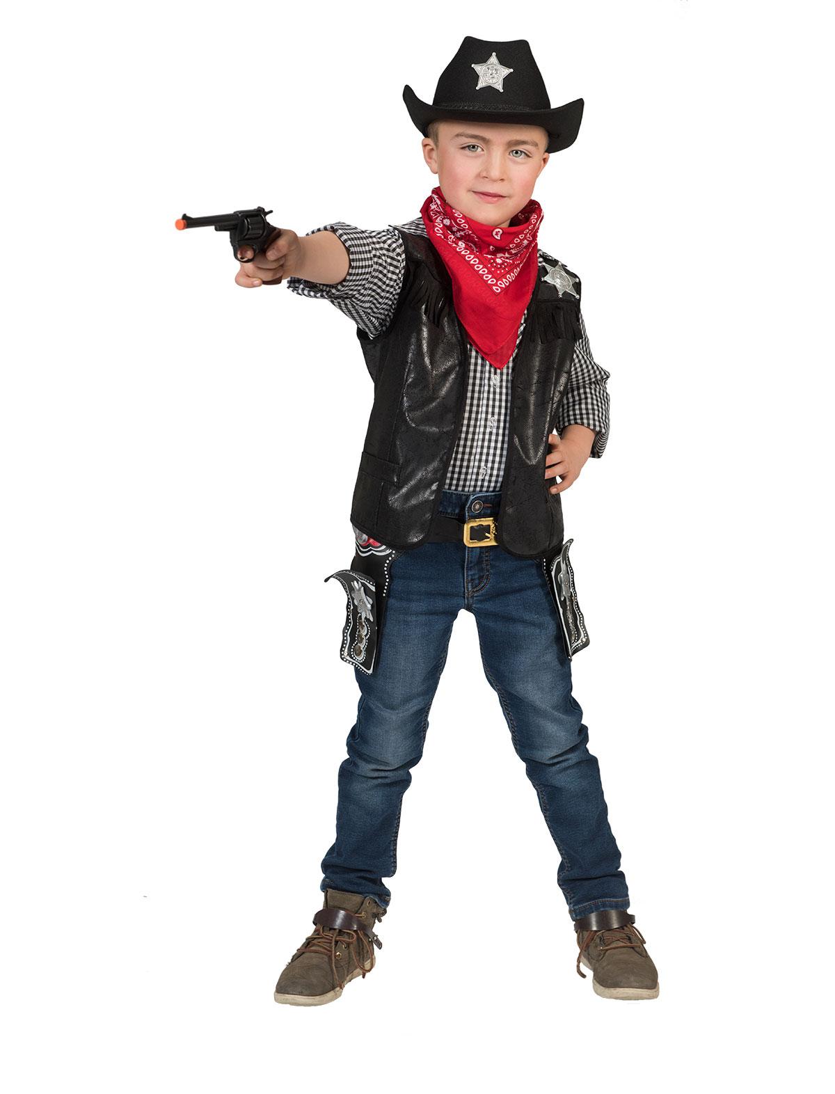 Cowboyweste Ryder Kind