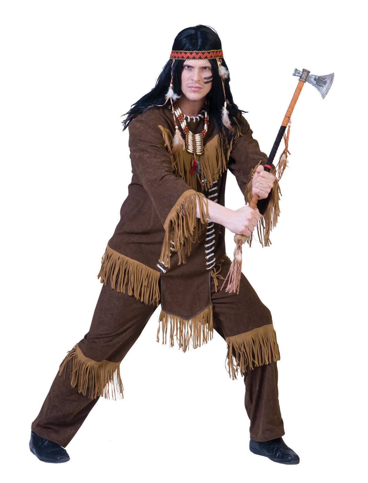 Indianer Kono