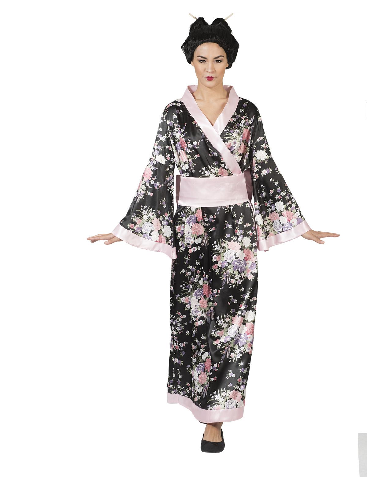 Kimono Akina