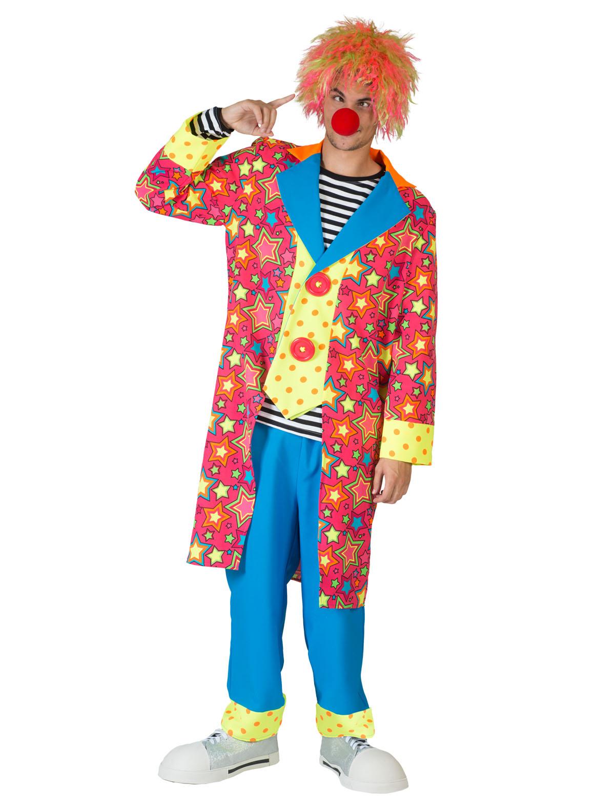Clown Augustino