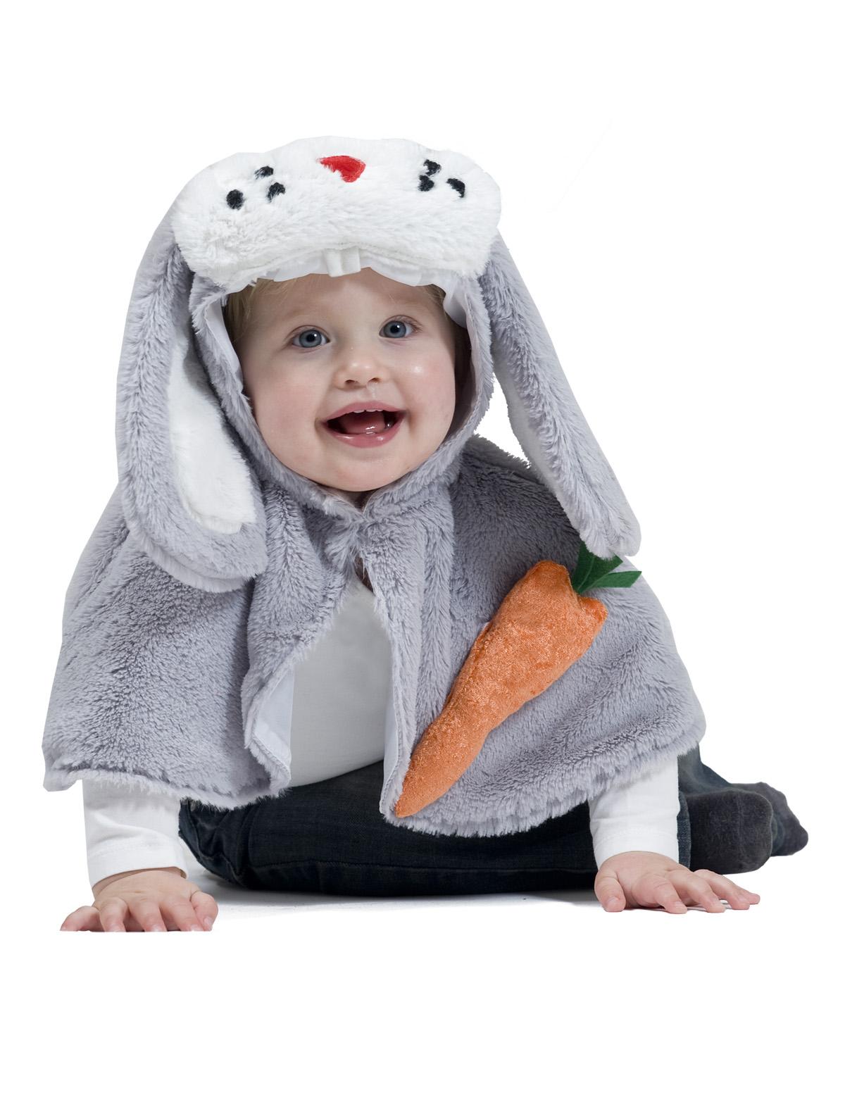 Baby Kaninchen Cape
