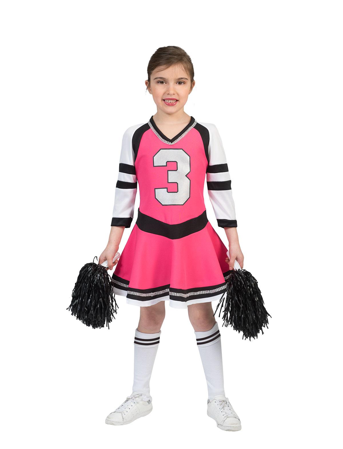 Cheerleader Harper Kind