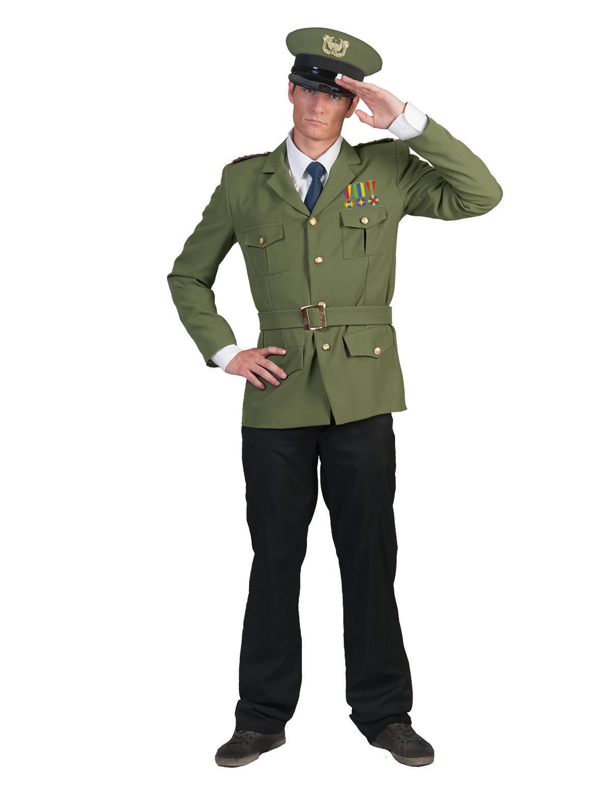 Offizier Nelson