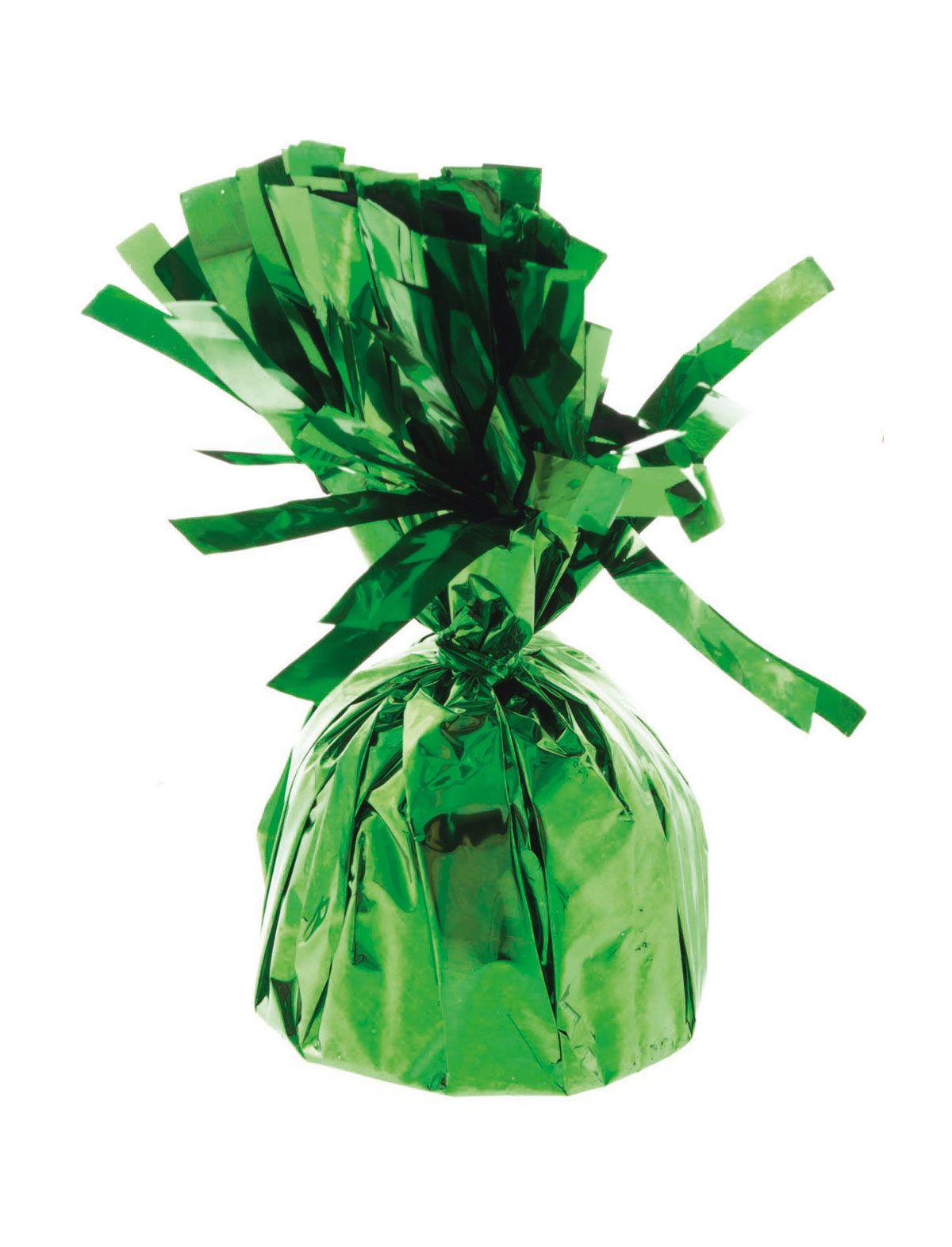 Ballongewicht grün