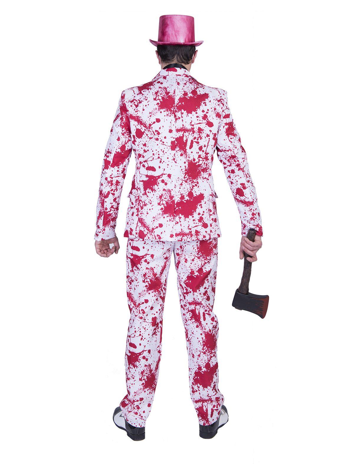 Anzug Bloody Ben