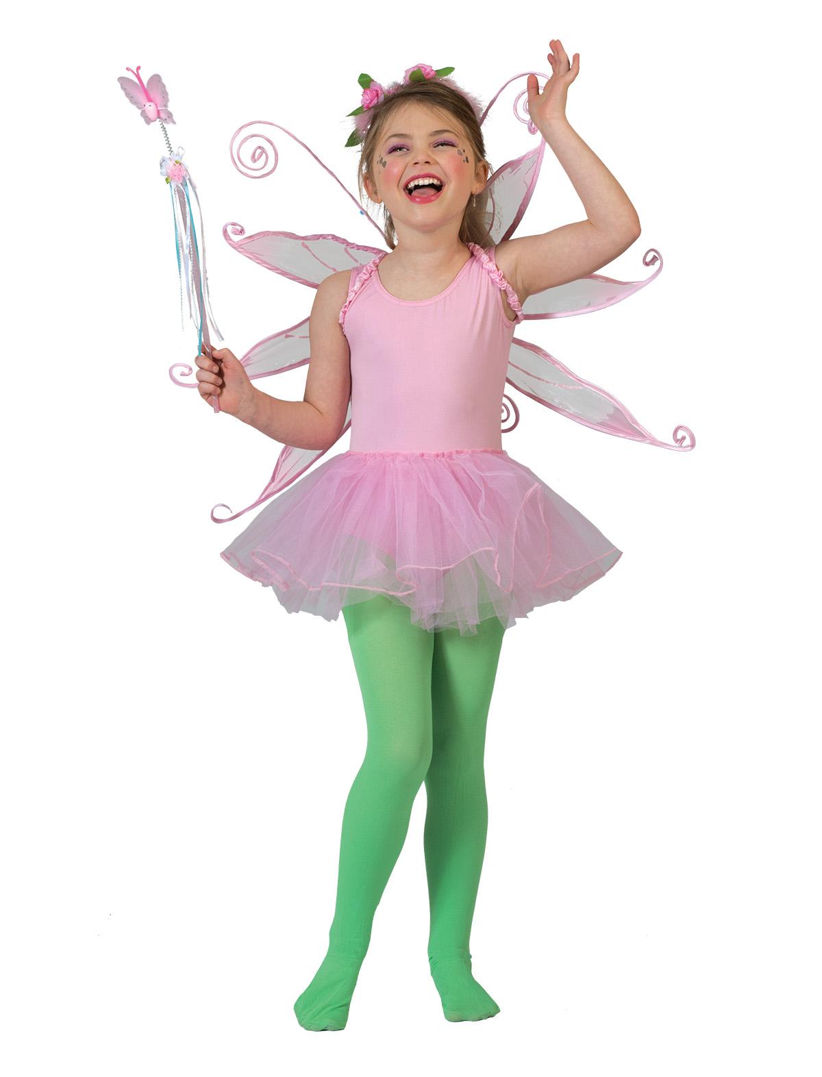 Ballerina Nastja Kind pink