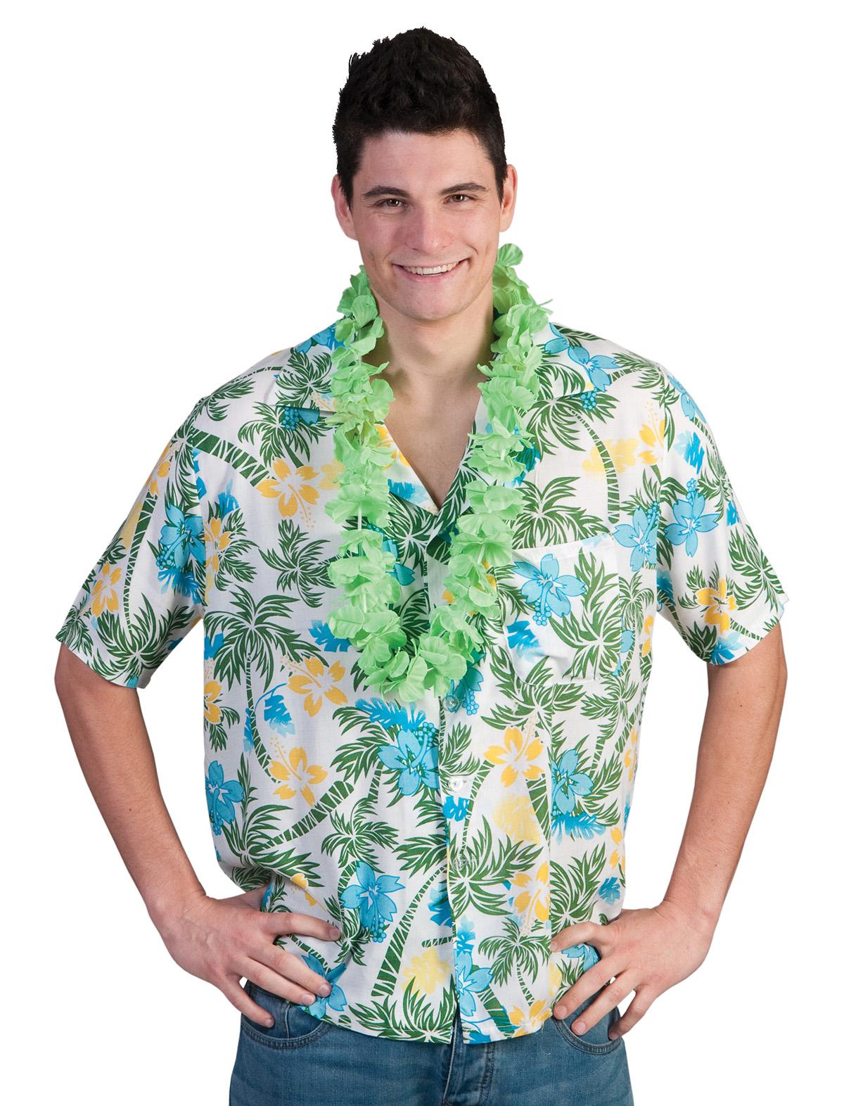 Hawaii Hemd Tonga
