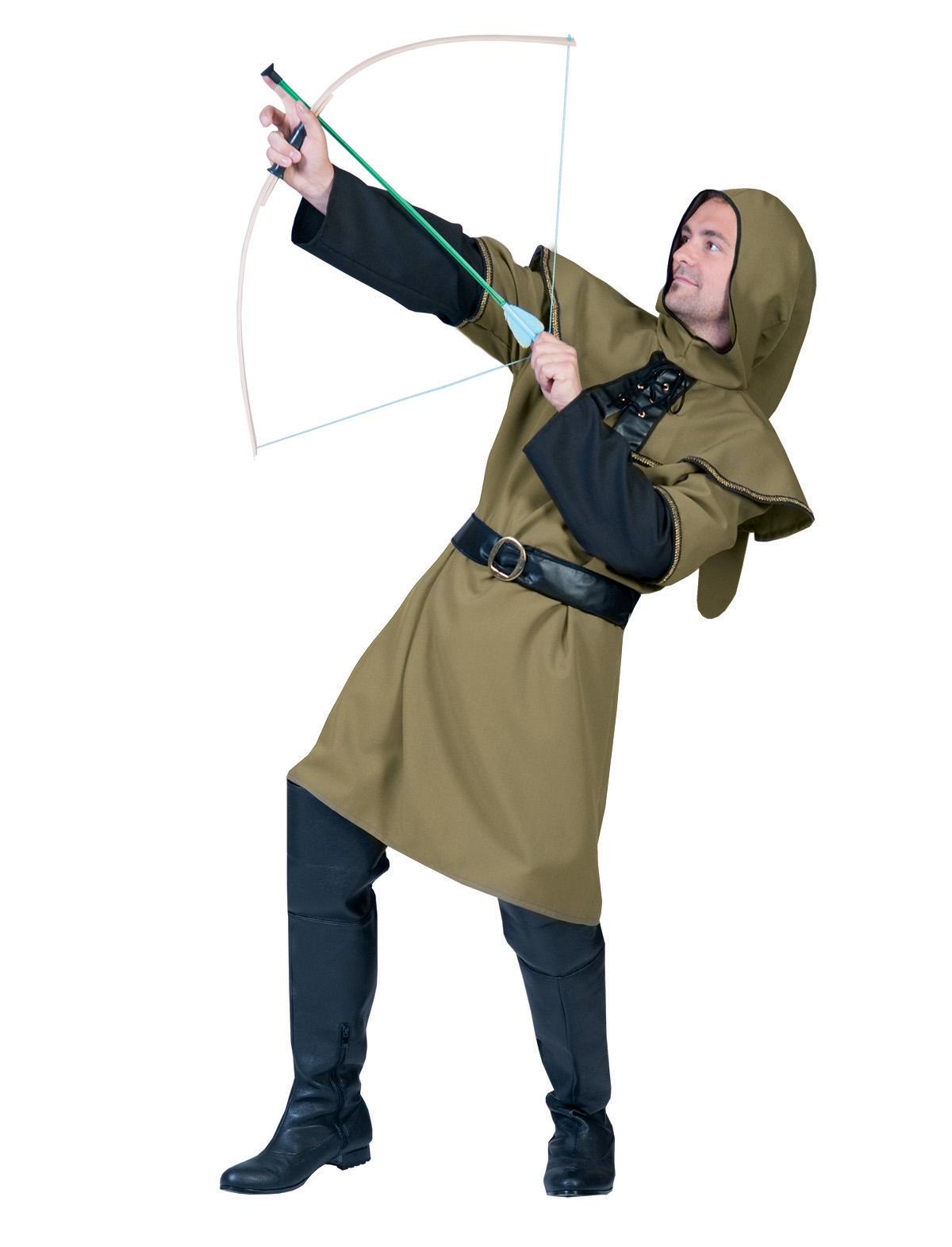 Bogenschütze William