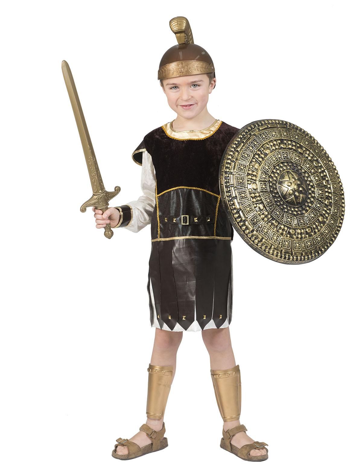 Römer Titus Kind