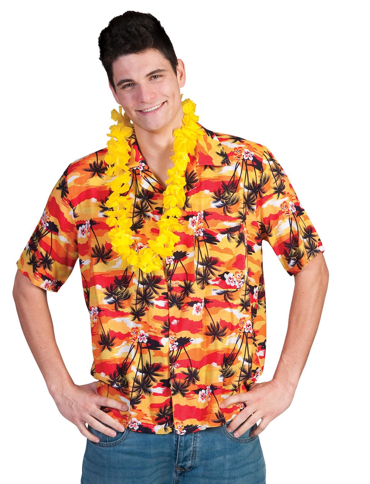 Hawaii Hemd Pauoa