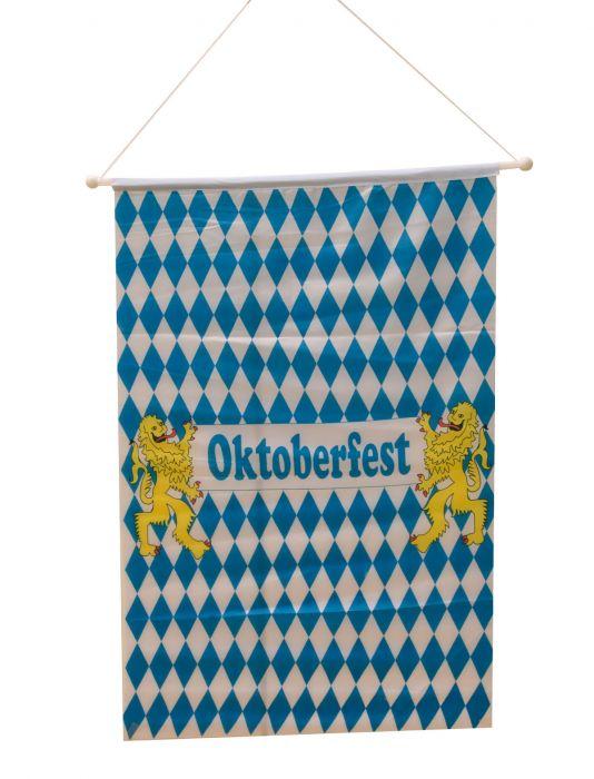 Fahne Oktoberfest klein