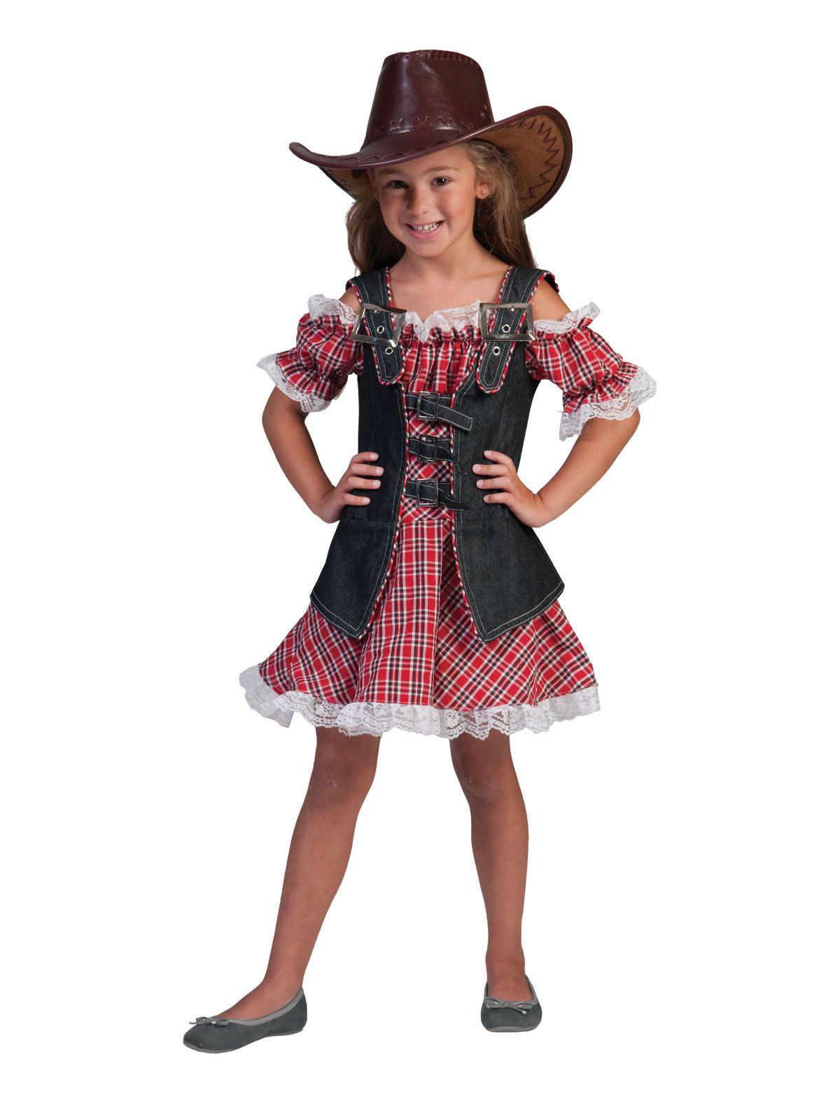 Cowboydame Denim Ranger Kind