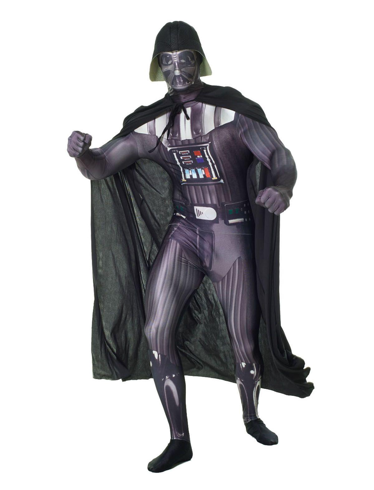 Morphsuit Darth Vader
