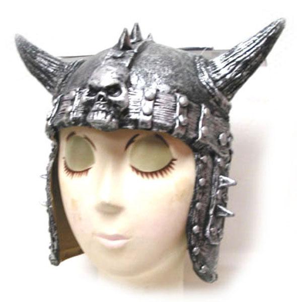 Helm Spartakus