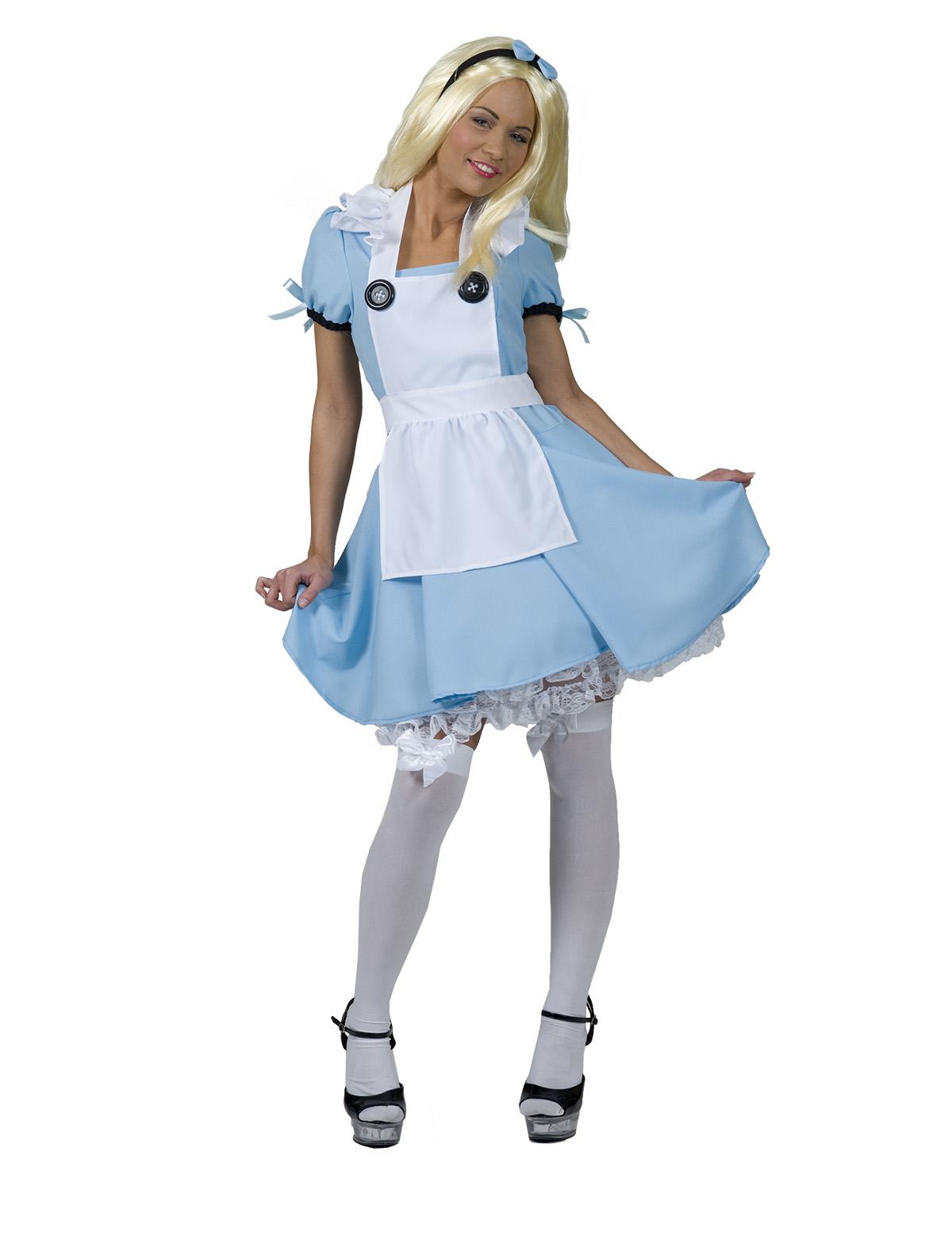 Sexy Alice