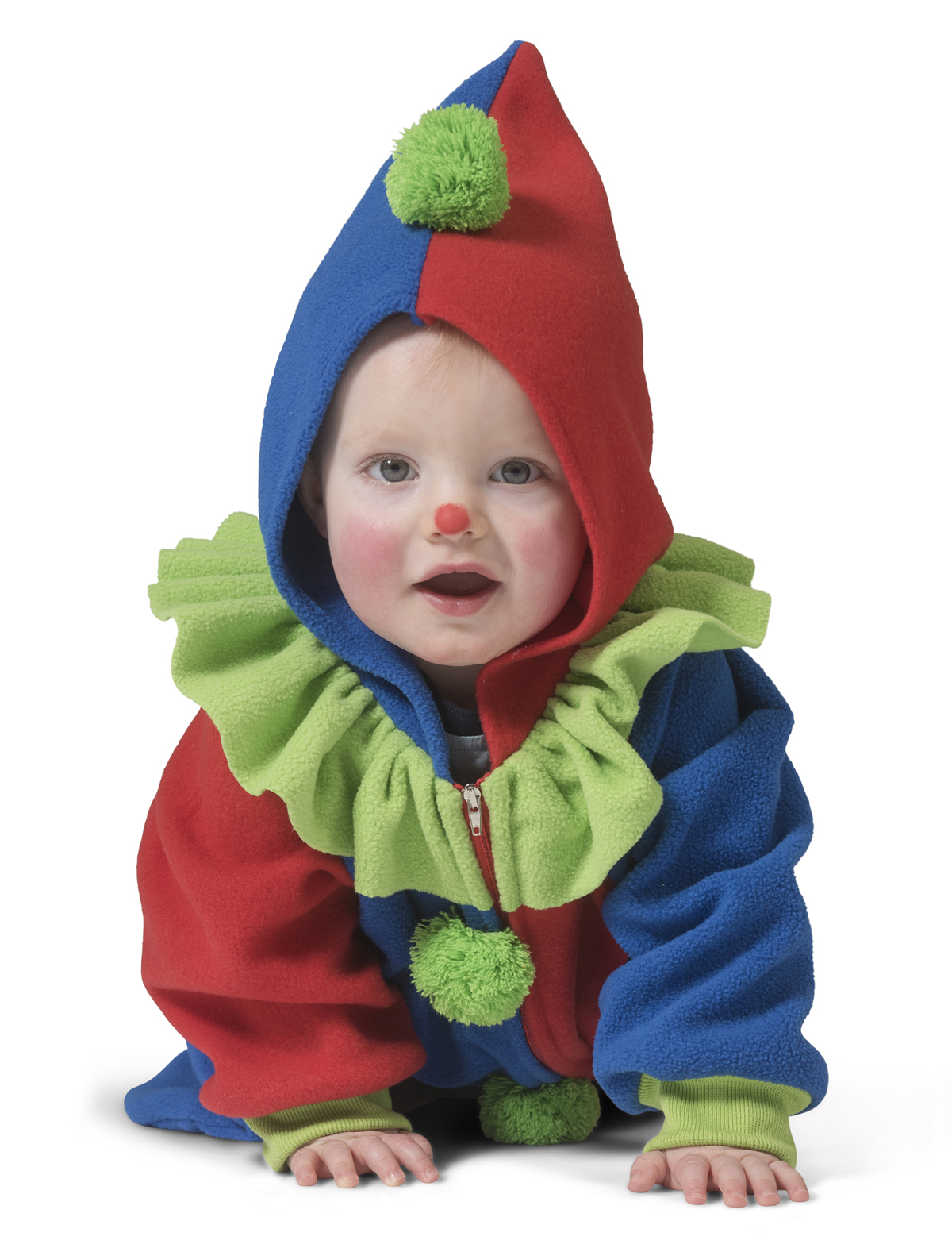 Baby Schlafsack Clown Sander