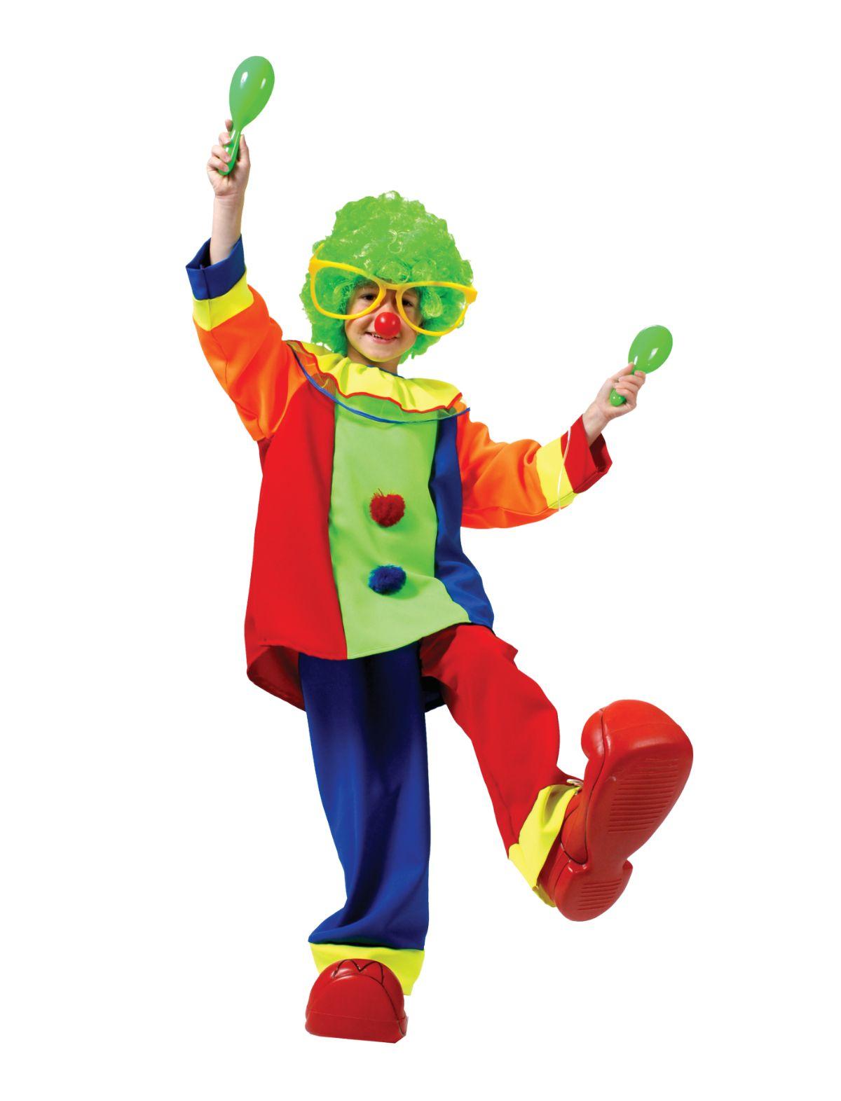 Clown Bobo Kind