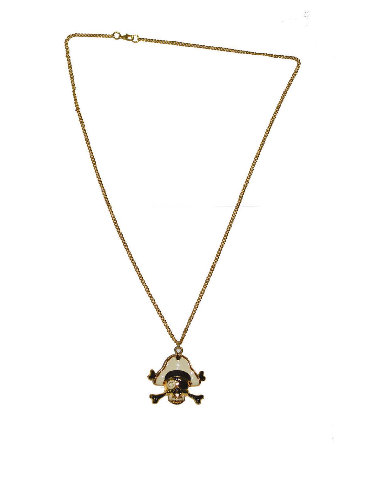 Halskette Piratin Fenja