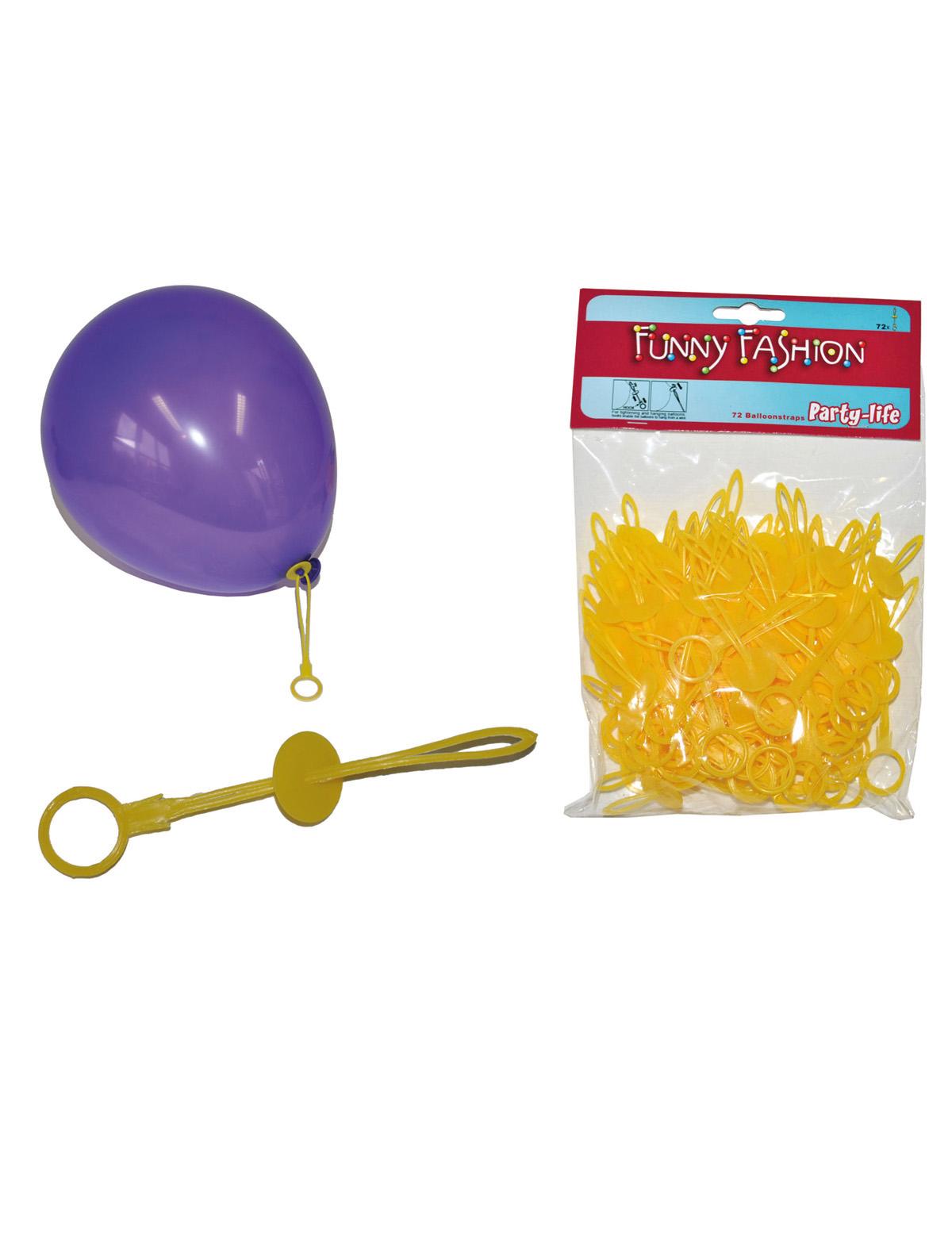 Ballon-Klammern 72 Stück