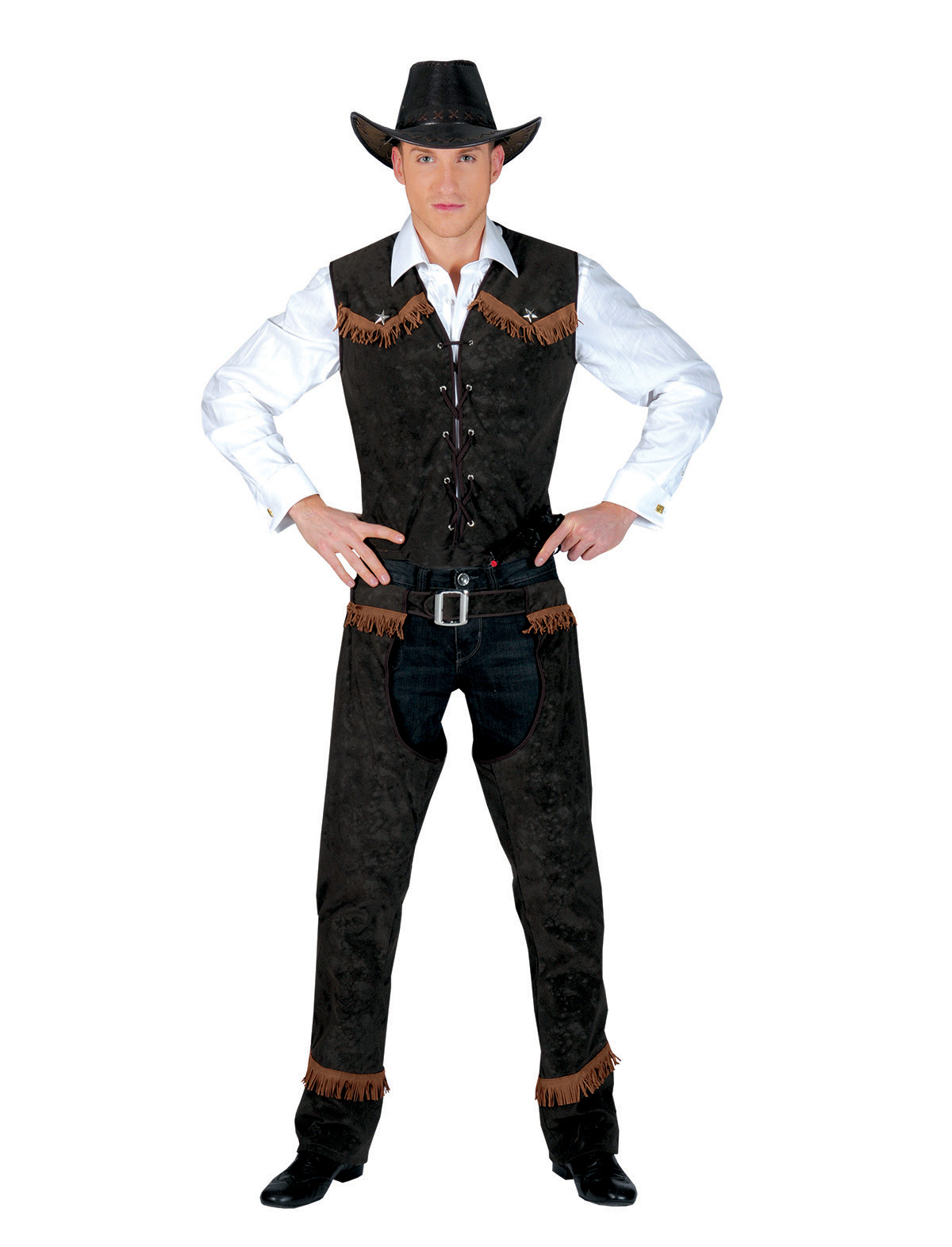 Cowboy James
