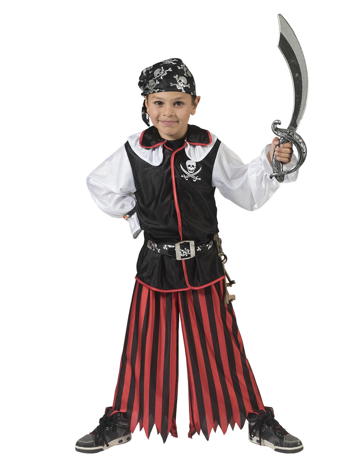 Pirat Mason Kind