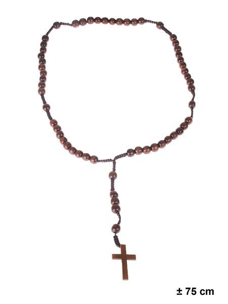 Rosenkranz mit Kreuz