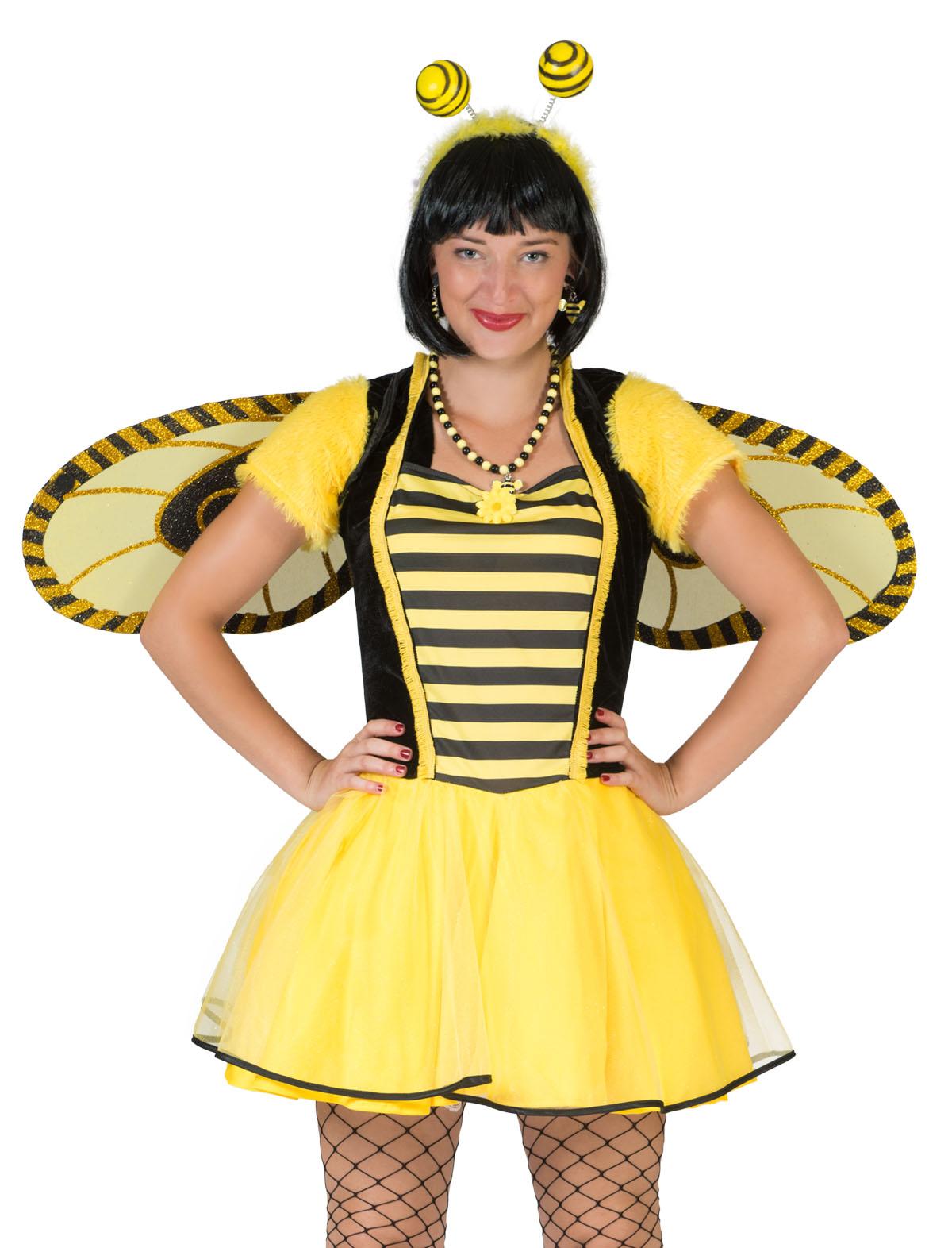 Kleid Biene Sumsel
