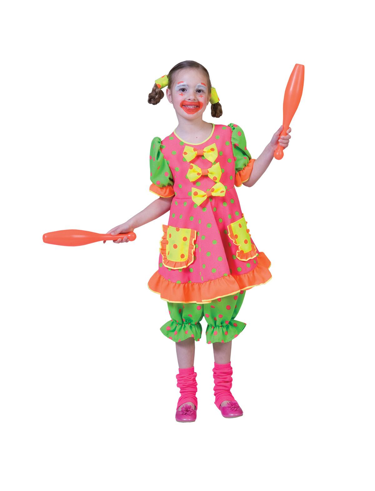 Clown Sunny Kind