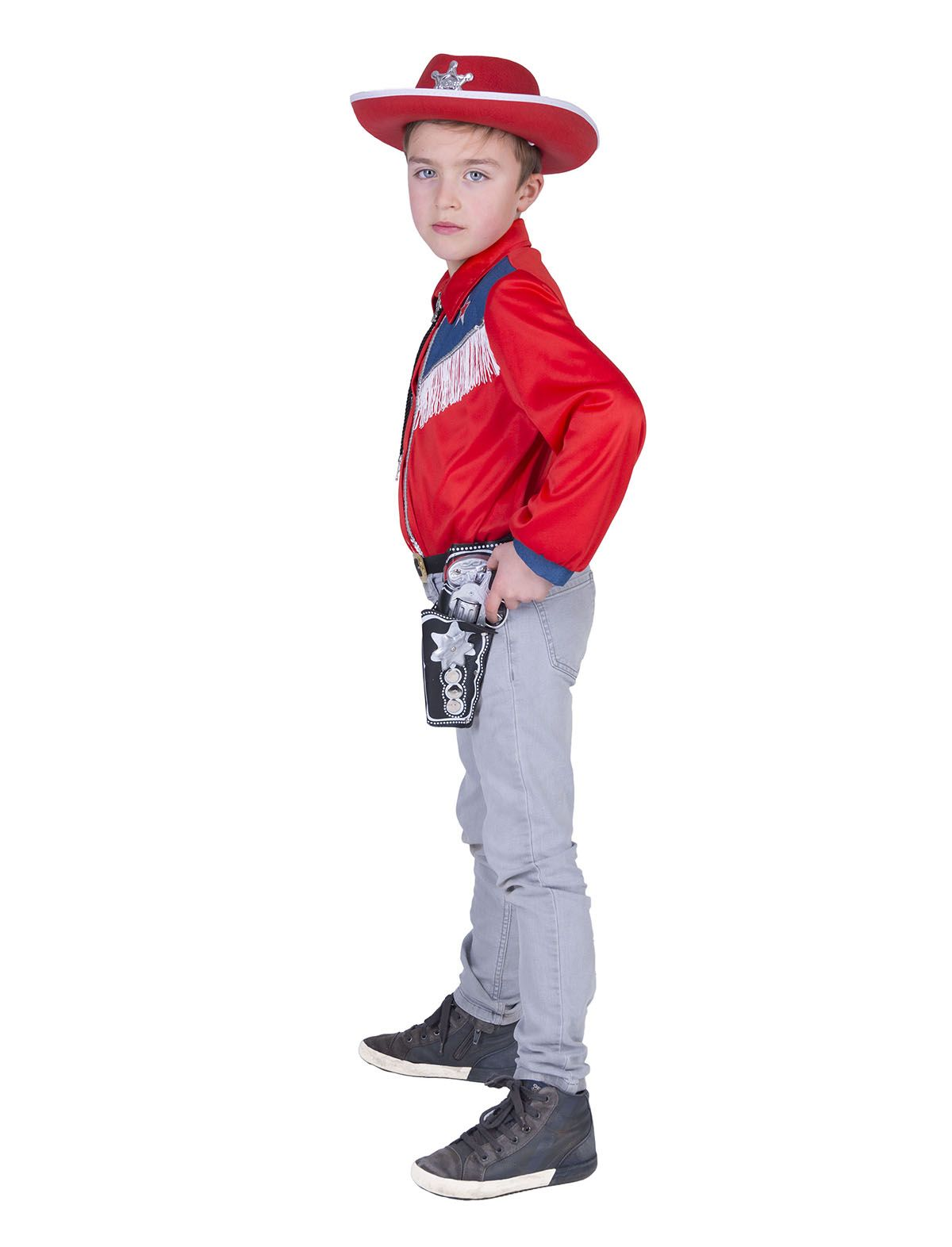 Cowboy Hemd Sean Kind