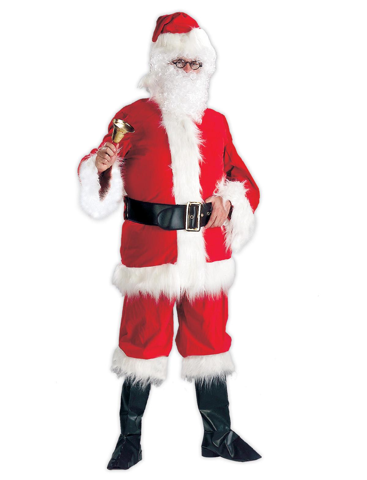 Weihnachtsmann Claus