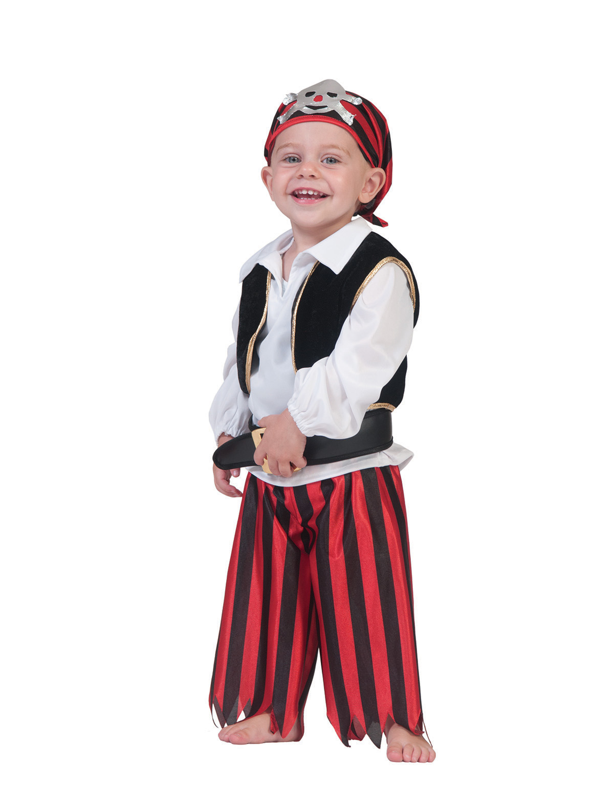 Baby Pirat Flo