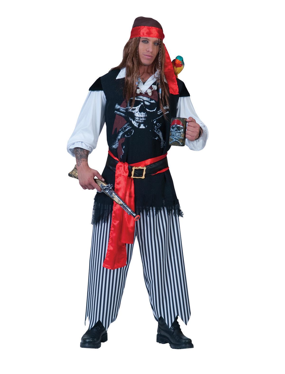 Pirat Magnus